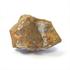 鉄鉱石の母岩(ボルダー)に形成されたオパール