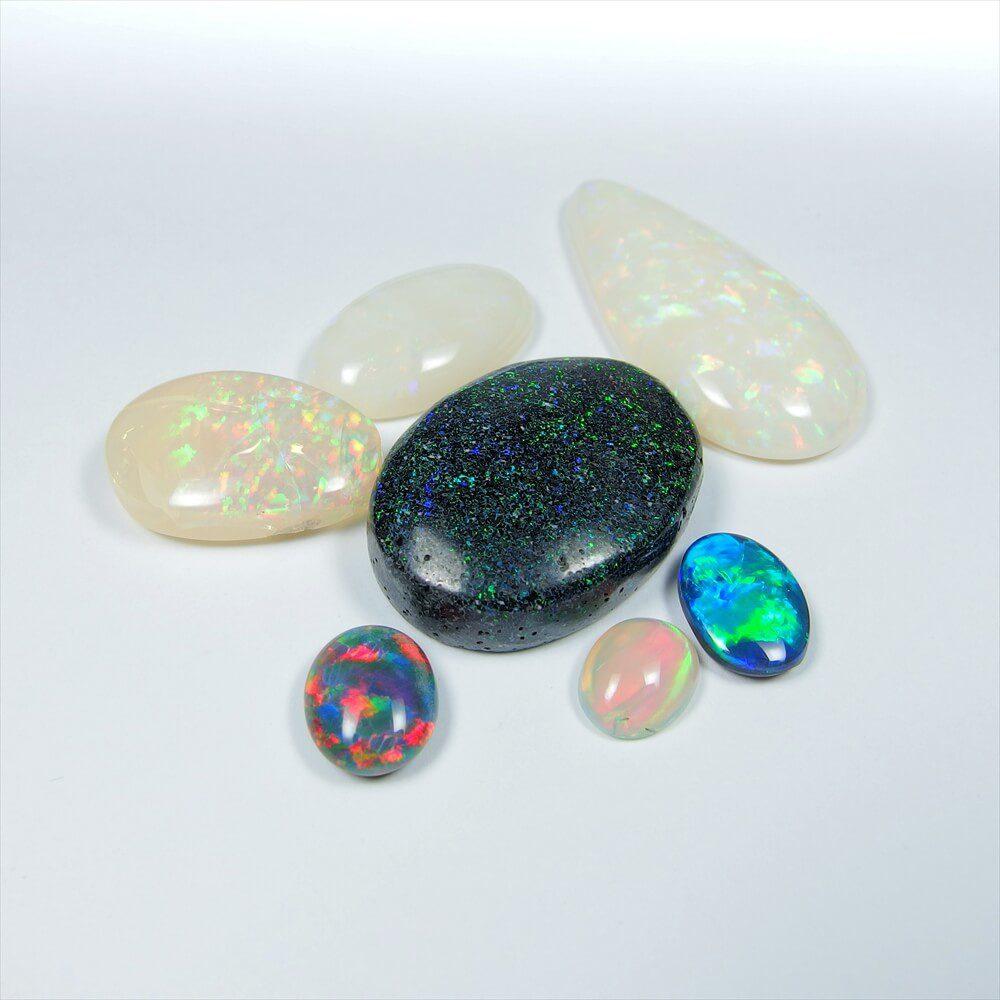 opal variety