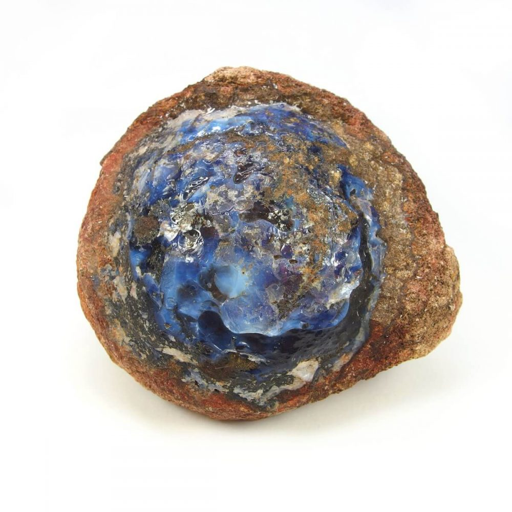 ボルダーオパール原石